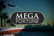 Kaikille tuttu Mega Fortune
